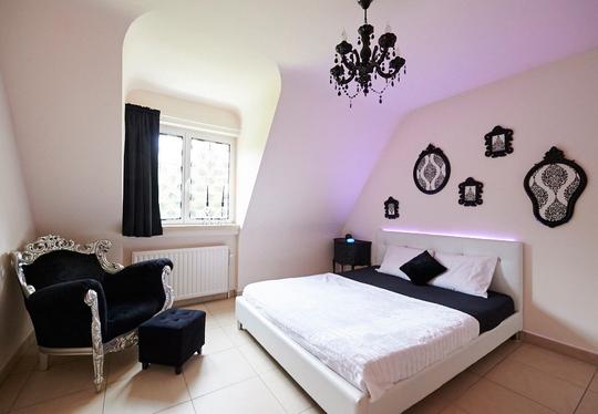 Love Hotel Dans Le Brabant Wallon